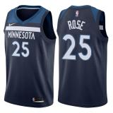 Derrick Rose, Minnesota Timberwolves - Icon