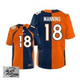 Peyton Manning, Denver Broncos Team/ Alternate