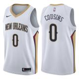DeMarcus Cousins, New Orleans Pelicans - Association