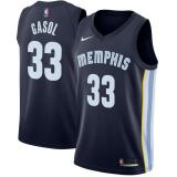 Marc Gasol, Memphis Grizzlies - Icon