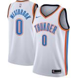 Russell Westbrook, Oklahoma City Thunder - Association