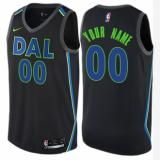 Mavericks Dallas - City Edition (Personalizable)