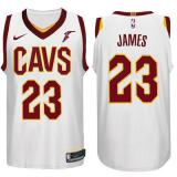 LeBron James, Cleveland Cavaliers - Association