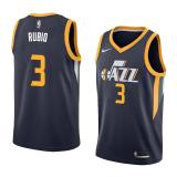 Ricky Rubio, Utah Jazz - Icon