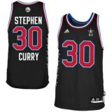 Stephen Curry, All-Star 2015