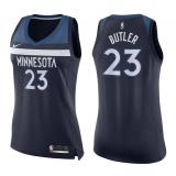 Jimmy Butler, Minnesota Timberwolves - Icon