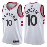 DeMar DeRozan, Toronto Raptors - Association