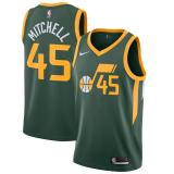 Donovan Mitchell, Utah Jazz - Earned Edition