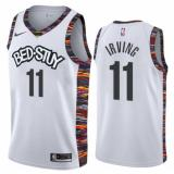 Kyrie Irving, Brooklyn Nets 2019/20 - City Edition