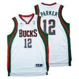 Jabari Parker, Milwaukee Bucks - Blanca