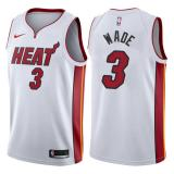 Dwyane Wade, Miami Heat - Association