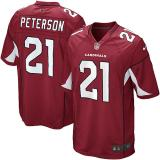 Patrick Peterson, Arizona Cardinals - Red