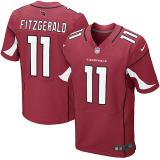 Larry Fitzgerald, Arizona Cardinals - Red