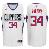 Paul Pierce, Los Angeles Clippers 2015 - Blanca