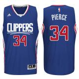 Paul Pierce, Los Angeles Clippers 2015 - Azul