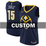Denver Nuggets - City Edition - PERSONALIZABLE