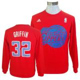 Jersey Griffin rojo