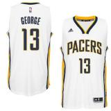 Paul George, Indiana Pacers [White]