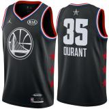 Kevin Durant - 2019 All-Star Black