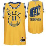 Klay Thompson, Golden State Warriors [The City]