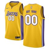 Los Angeles Lakers - Icon - PERSONALIZABLE