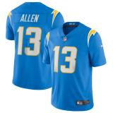 Keenan Allen, Los Angeles Chargers - Blue