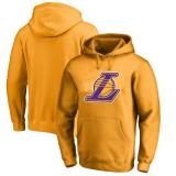 Sudadera Los Angeles Lakers 2019 - Amarilla