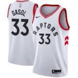 Marc Gasol, Toronto Raptors - Association