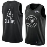 Victor Oladipo - 2018 All-Star Black