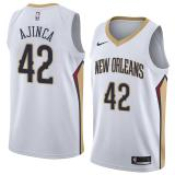 Alexis Ajinça, New Orleans Pelicans - Association
