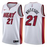 Hassan Whiteside, Miami Heat - Association