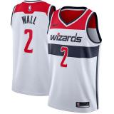 John Wall, Washington Wizards - Association