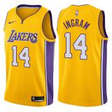Brandon Ingram, Los Angeles Lakers - Icon