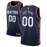 Custom, New York Knicks 2018/19 - City Edition