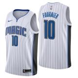 Evan Fournier, Orlando Magic - Association