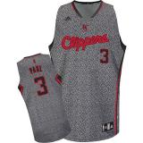 Cris Paul, Los Angeles Clippers - [Fashion]