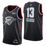 Paul George - 2019 All-Star Black