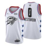 Russell Westbrook - 2019 All-Star White