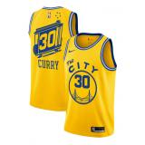 Stephen Curry, Golden State Warriors 2019/20 - The City Classic Edition