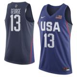 Paul George, USA Rio 2016
