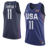 Klay Thompson, USA Rio 2016