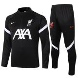 Chándal Liverpool 2020/21 (Black)