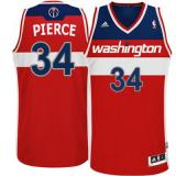 Paul Pierce, Washington Wizards - Red