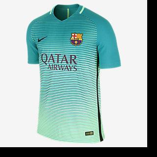 3ª equipacion FC Barcelona 2016 2017  reydecamisetas-4585  - €16.55 ... 50fbf29387c