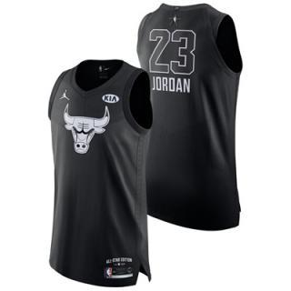 Michael Jordan - 2018 All-Star Black  reydecamisetas-5919  - €23.01 ... b70f8ba56e0