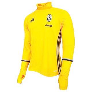 31a86e85973e7 click on image to enlarge Sudadera entrenamiento Juventus 2016 17-Amarilla