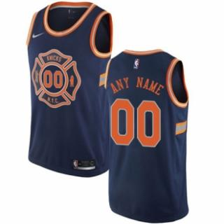 New York Knicks - City Edition (Personalizable)