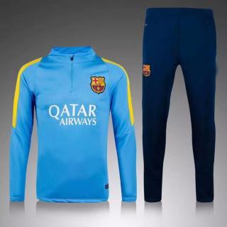 click on image to enlarge Chándal FC Barcelona-Azul Claro 2016 2017-NIÑO 800a4125f115c