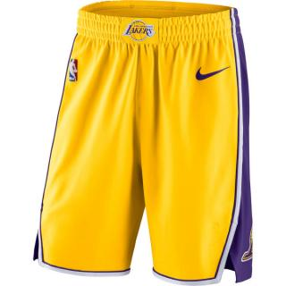 Pantalones Los Angeles Lakers - Icon