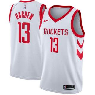 James Harden, Houston Rockets - Association
